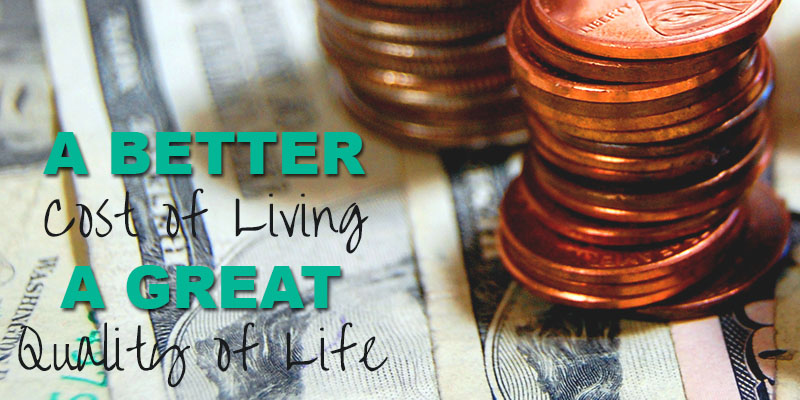 A better Cost of Living