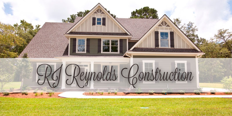 RJ Reynolds Construction